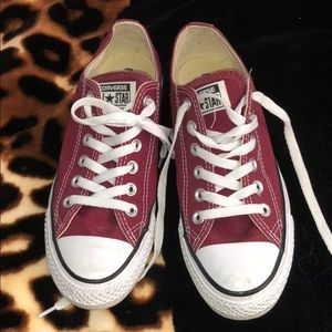 Converse Shoes - Converse All-Star Chuck Taylors